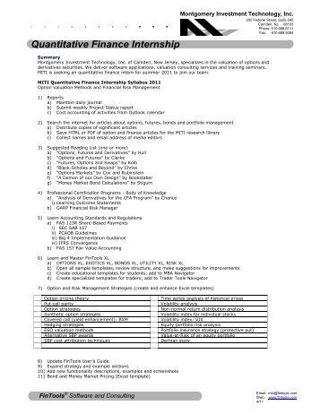 SAMPLE FOR SUMMER INTERNSHIP REPORT DFKI - mandegar info