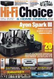 Ayon Spark III - Eter Audio