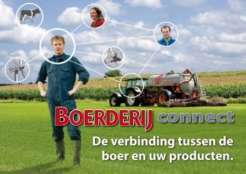 Download hier de brochure (pdf). - Adverteren bij Reed Business.nl
