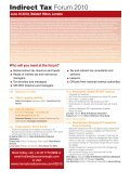 Indirect Tax - International Tax Review - Page 2