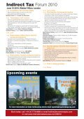 Indirect Tax - International Tax Review - Page 3