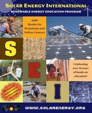 Download - Solar Energy International