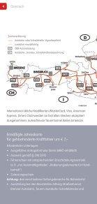 Mautgebühren in Europa 2010 - Arbö - Seite 4