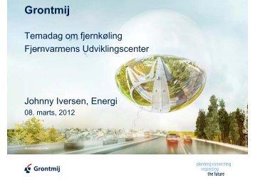 Grontmij - Fjernvarmens Udviklingscenter