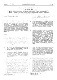 Regulamentul (CE) nr. 352/2009 al Comisiei din 24 ... - EUR-Lex