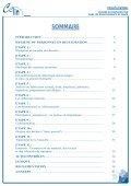 Hygiène en restauration - NosoBase - Page 3