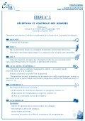 Hygiène en restauration - NosoBase - Page 7
