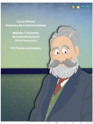 T22 Temas avanzados - UN Virtual