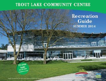 trout-lake-community-centre-summer-2014-recreation-guide