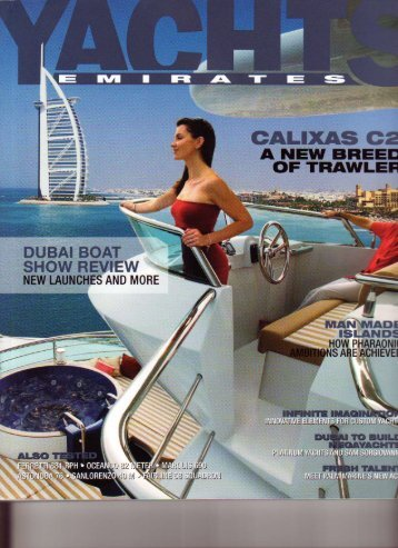 to View - Marquis Yachts