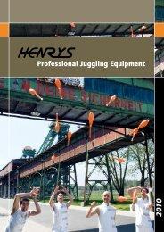 2010 - Henrys