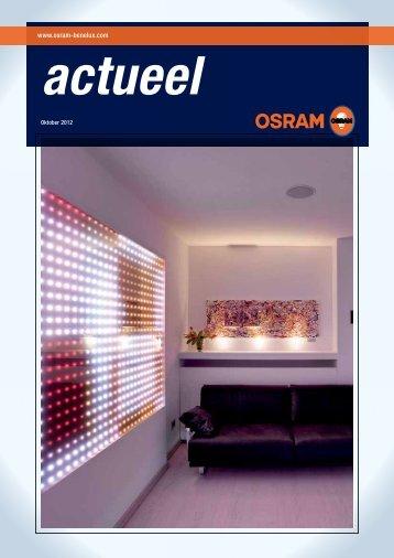 actueel - Osram