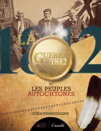 Peuples autochtones - Historica
