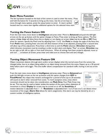 Cctv Geovision Manual
