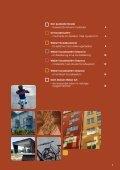 Isolerende facadesystemer - Weber - Page 3