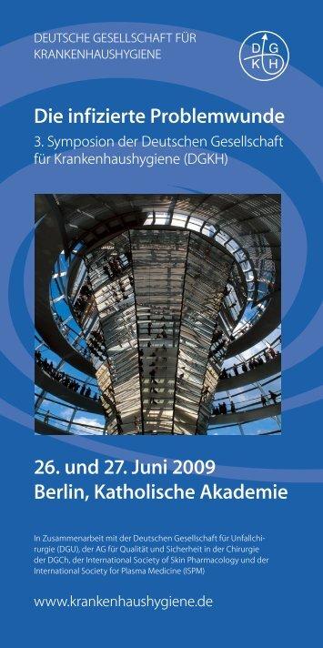 Programm als PDF - Deutsche Gesellschaft für ...