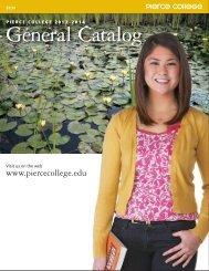 2.060 - Accreditation - Pierce College