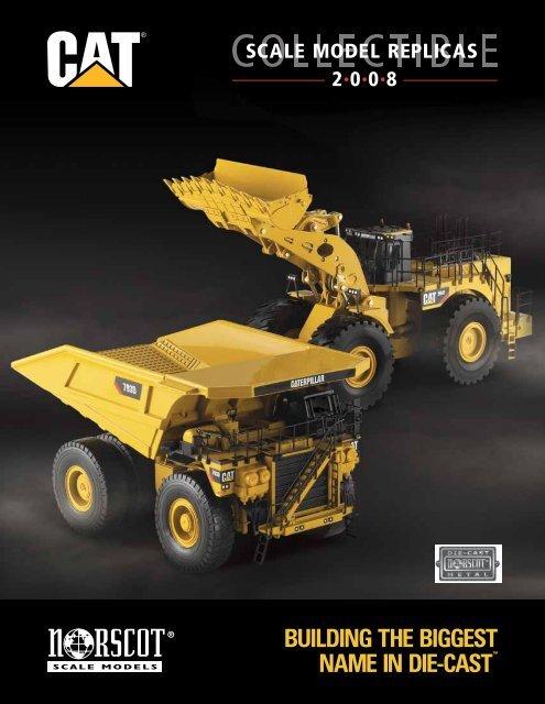 Scale model replicas - B&S Parts Bt