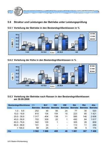 Struktur und Leistungen Betriebe - Landesverband Baden ...