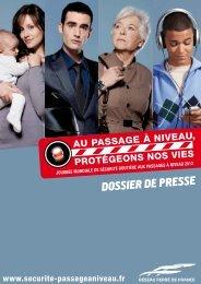 DP_RFF_2012 - Association Prévention Routière