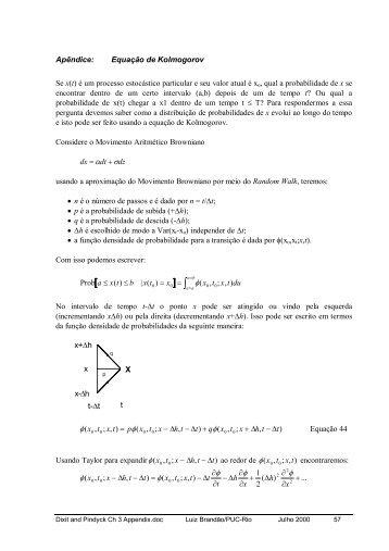 Apêndice - IAG - A Escola de Negócios da PUC-Rio