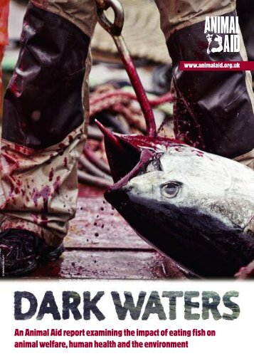 The Fishing Industry - Animal Aid