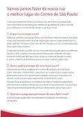Perguntas e Respostas - Viva o Centro - Page 3