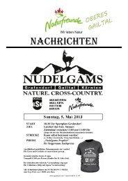 NACHRICHTEN - Gitschtaler.at