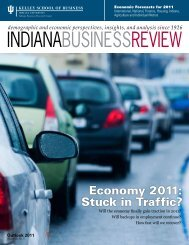 Download PDF of All Articles - Indiana Business Research Center ...
