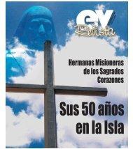 Hermanas Misioneras de los Sagrados Corazones - El Visitante