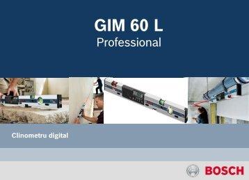 GIM 60 L