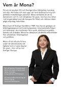Mona Kanaan-Seifkhani - Socialdemokraterna - Page 3