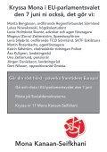 Mona Kanaan-Seifkhani - Socialdemokraterna - Page 4