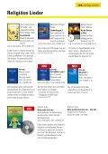 Singen und Musizieren mit Kindern - rex buch - Page 2