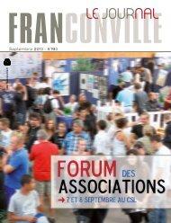 Septembre 2013 - Franconville