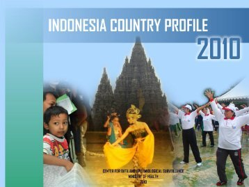 Indonesia Country Profile 2010
