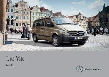 Uus Vito. - Silberauto