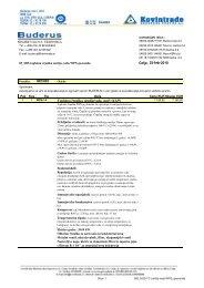 PDF popis D05 - Buderus
