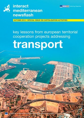 financial instruments in european territorial cooperation ... - Interact
