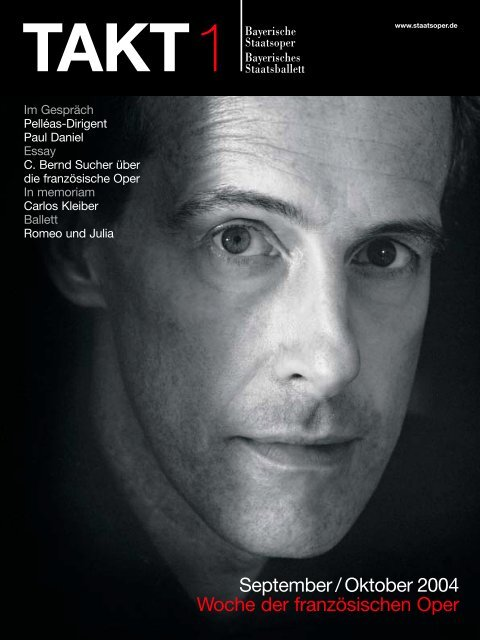 PDF-Download - Bayerische Staatsoper