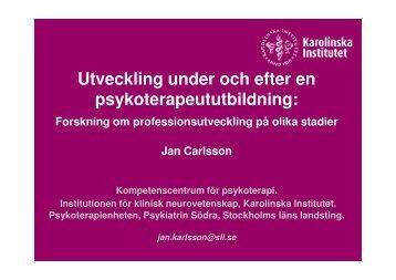 (Microsoft PowerPoint - Jan Carlsson 111022 [Kompatibilitetsl\344ge])