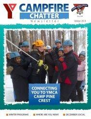 Winter 2013 - YMCA of Greater Toronto