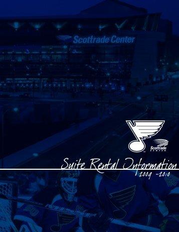 Suites - NHL.com