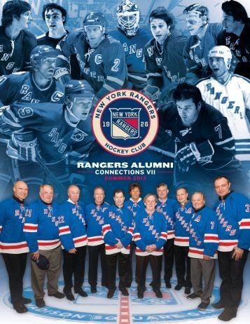 New York Rangers Alumni Association