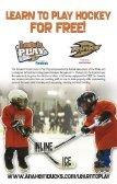 Ducks Digest - Anaheim Ducks - Page 7