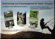 pdf mit weiteren Informationen - Ferienzentrum Oberhof