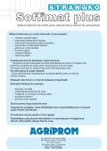 soffimat plus.cdr - Agriprom International - Page 2