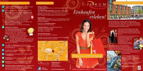 Download (PDF, 1,3 MB) - Forum Duisburg