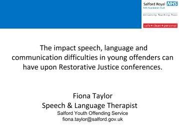 fm language and its impact on