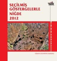 NİĞDE - Türkiye İstatistik Kurumu